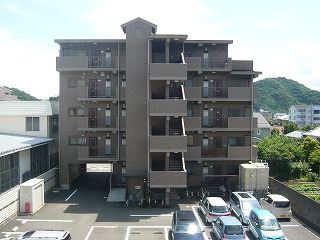 ロイヤルコート富士見外観写真