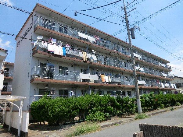鈴木マンションA外観写真