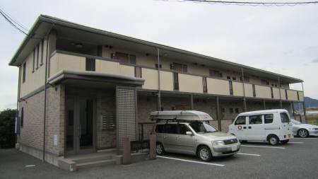 グランメール富士外観写真