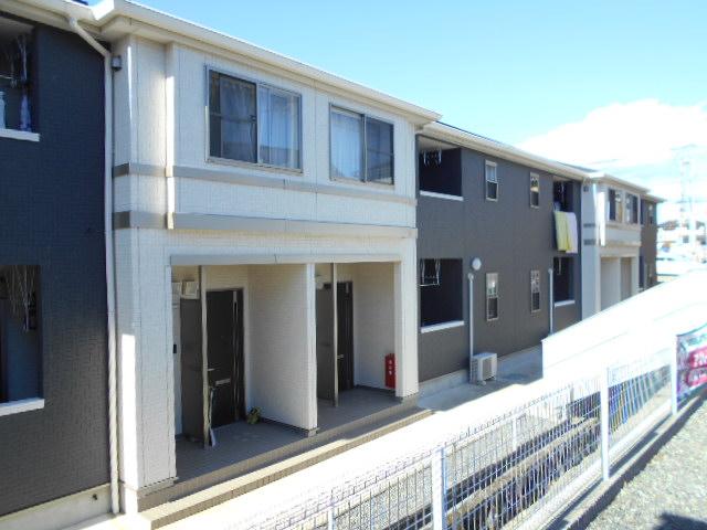 富士 View Annex外観写真