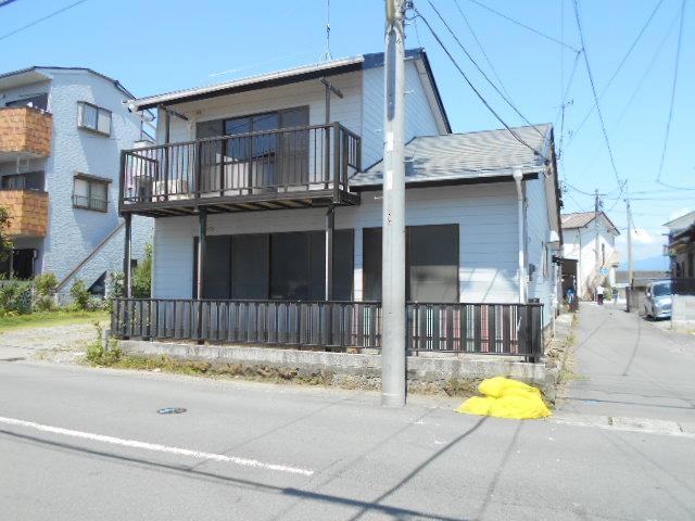 我入道東町一戸建て外観写真