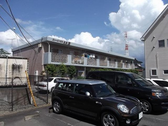 ストークハウス長泉 B外観写真