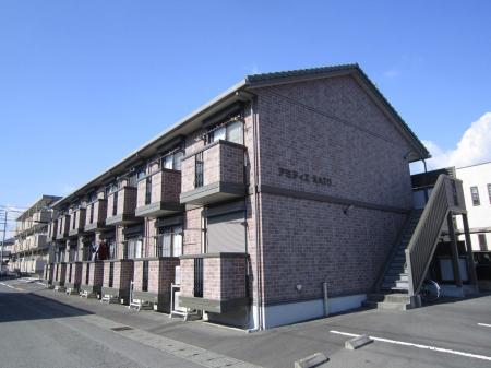 アミティエKATO外観写真