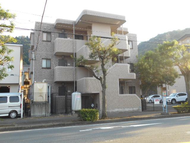 サンファミール外観写真