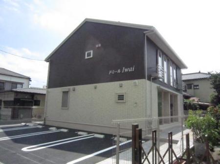 D-room東本町外観写真