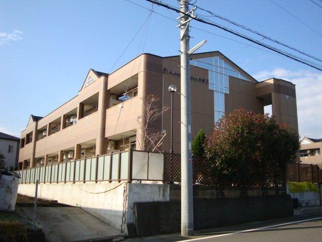 ローズガーデン長塚Ⅱ外観写真