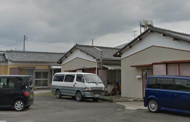 飯塚借家 G外観写真
