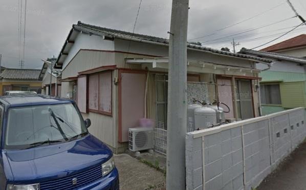 飯塚借家 F外観写真