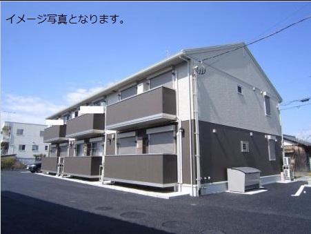 D-room伊豆島田外観写真