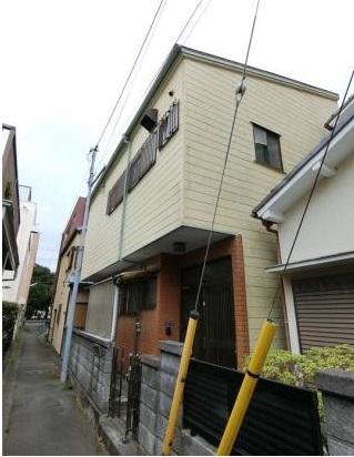 高沢町戸建外観写真