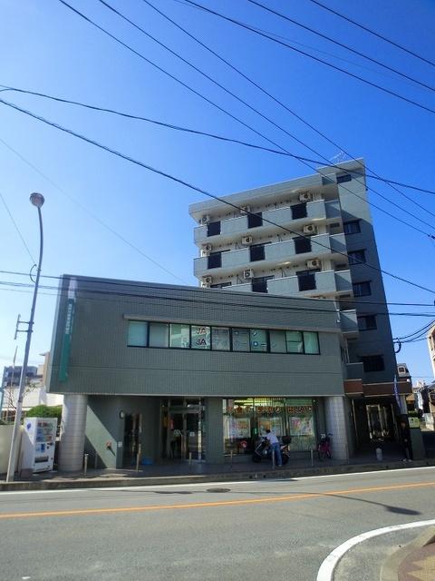 ジュネス井尻駅前外観写真