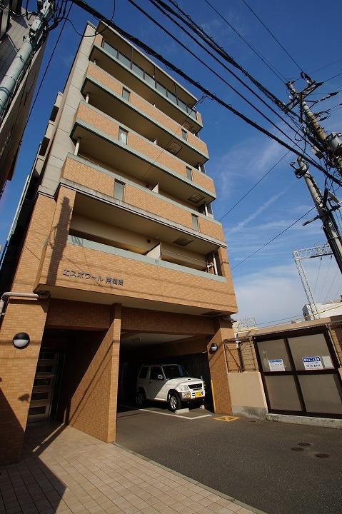 エスポワール南福岡外観写真
