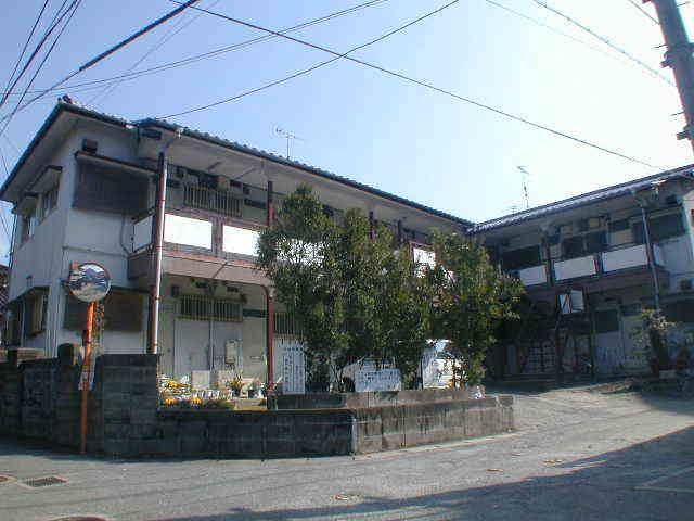寿荘外観写真