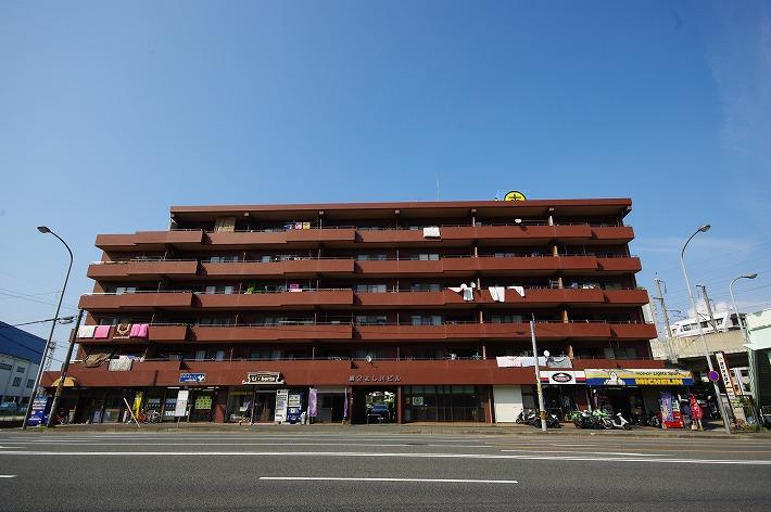第2よし川ビル外観写真