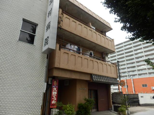 コーポ武田外観写真