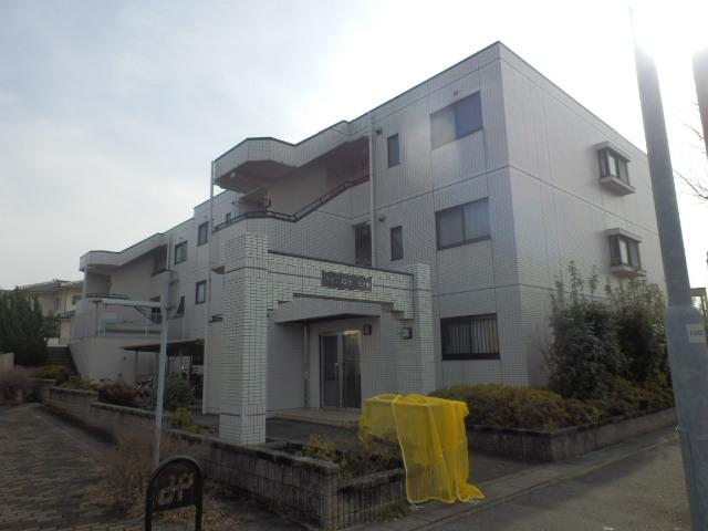 カサブランカ滝ノ水外観写真