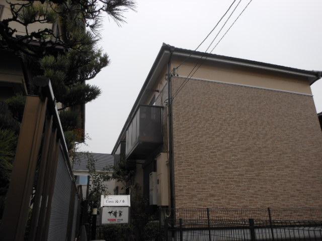 Casa 滝ノ水外観写真