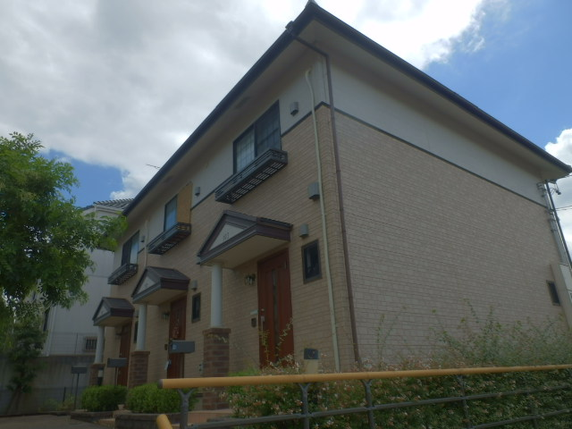 Casa神沢外観写真