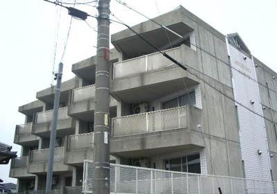 Akizukiハイツ外観写真