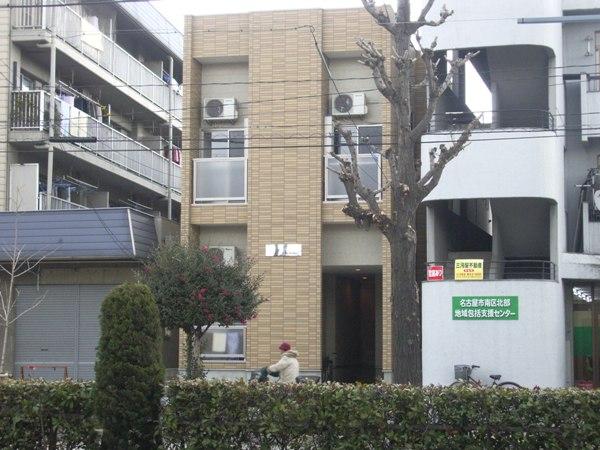 エスポワール桜本町外観写真