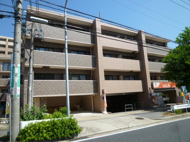 GROW STAGE名古屋外観写真
