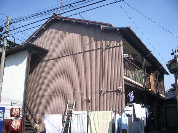 加藤荘外観写真