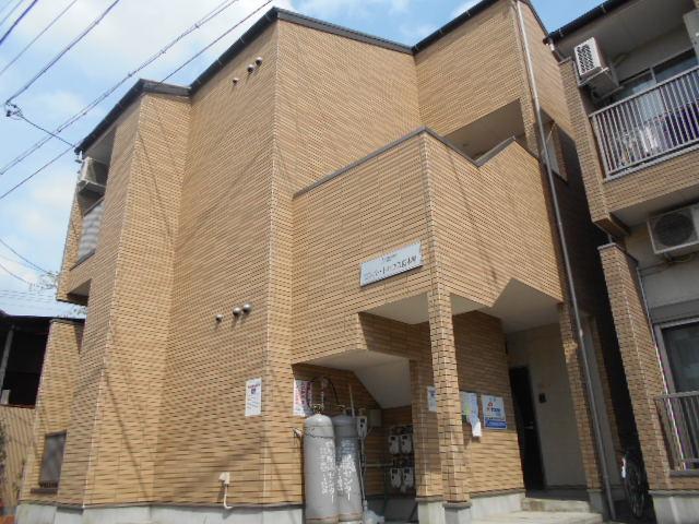 コンパートハウス桜本町外観写真