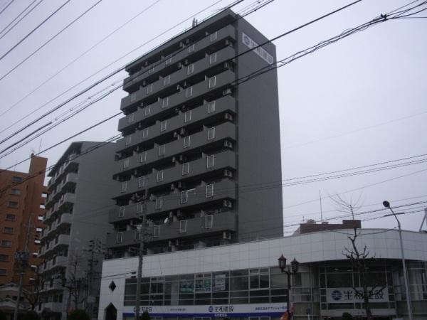グランメールKAZU外観写真