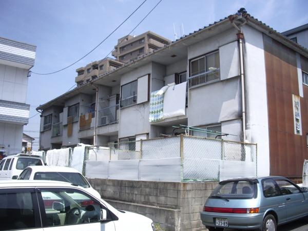 川越荘外観写真