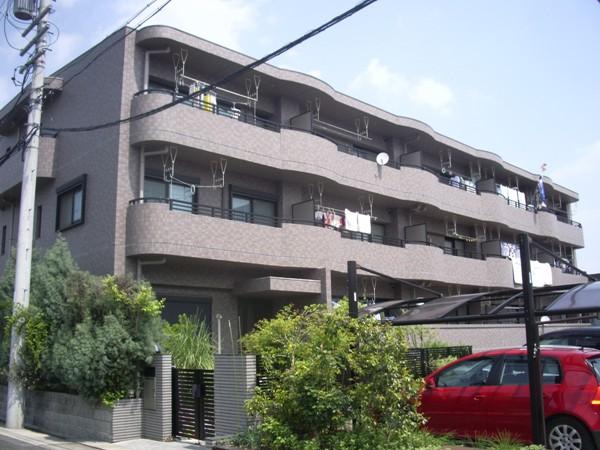 La Maison桜外観写真