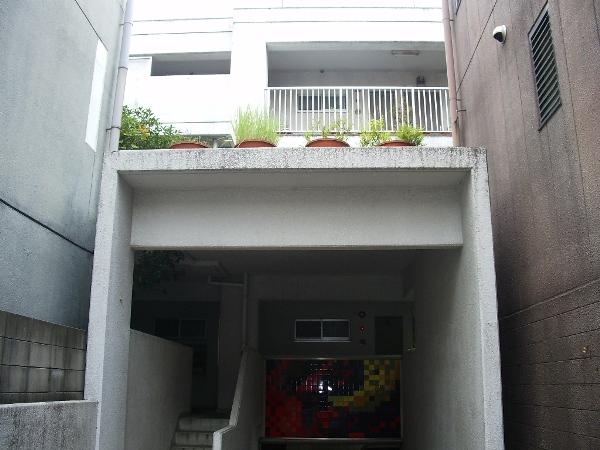 タウンハウス桜山外観写真