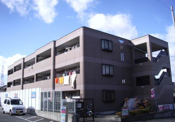 サニーヒル神ノ倉Ⅱ外観写真