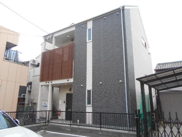 グリーンリーフ豊田本町外観写真