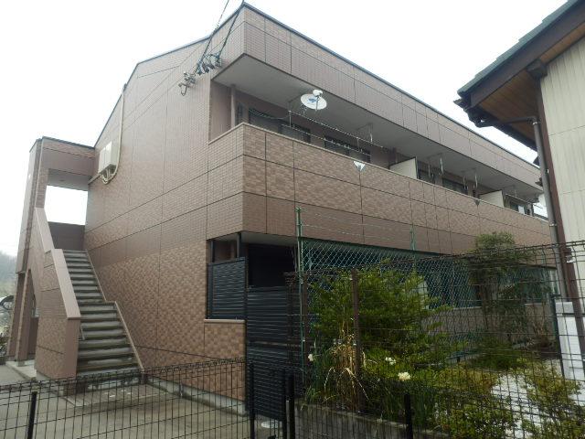 リ・ウルス神ノ倉外観写真