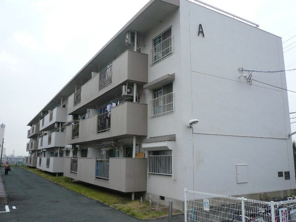 鳴海おおね住宅外観写真