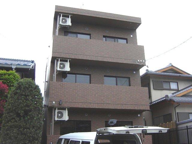 The first神沢外観写真