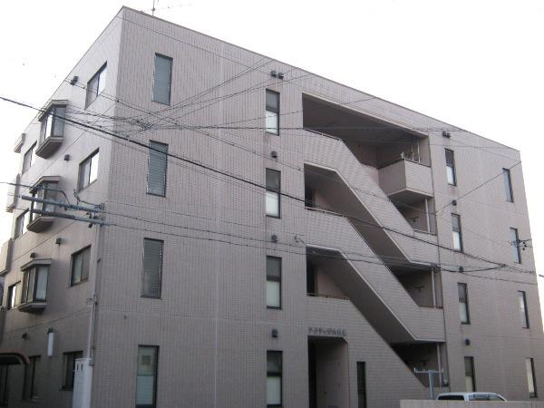 アクティブ内田橋外観写真
