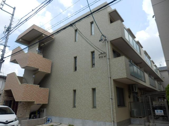 Casa Felice (カーサ フェリーテェ)外観写真