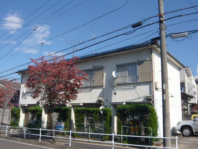 池場3丁目・近藤貸家(連棟)外観写真