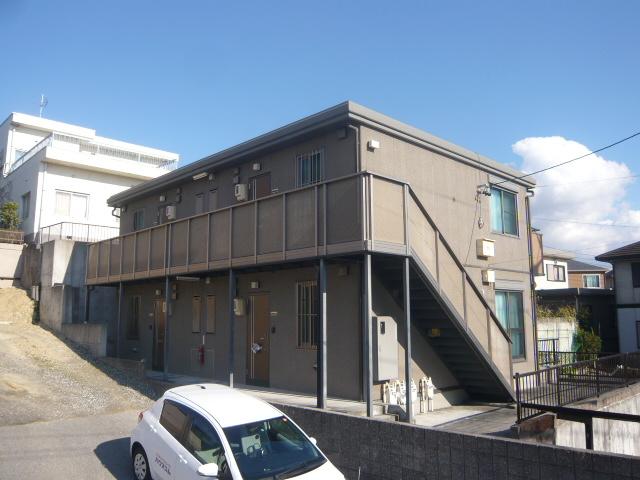 シェトワ桜ヶ丘外観写真