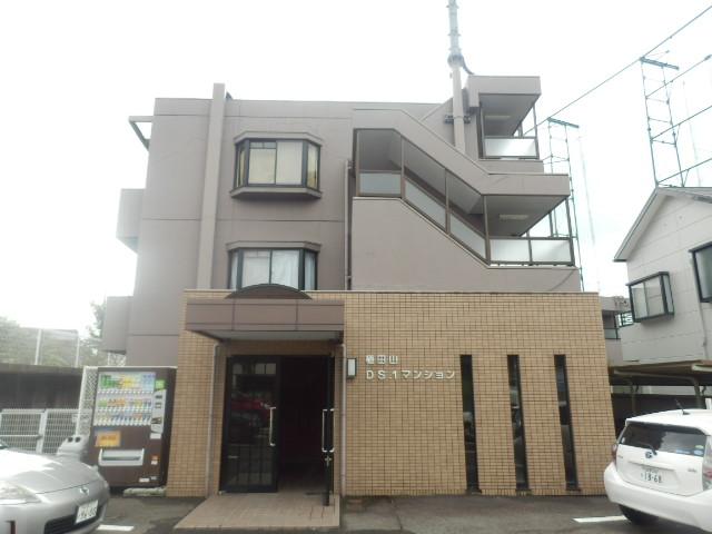 植田山DS・1マンション外観写真