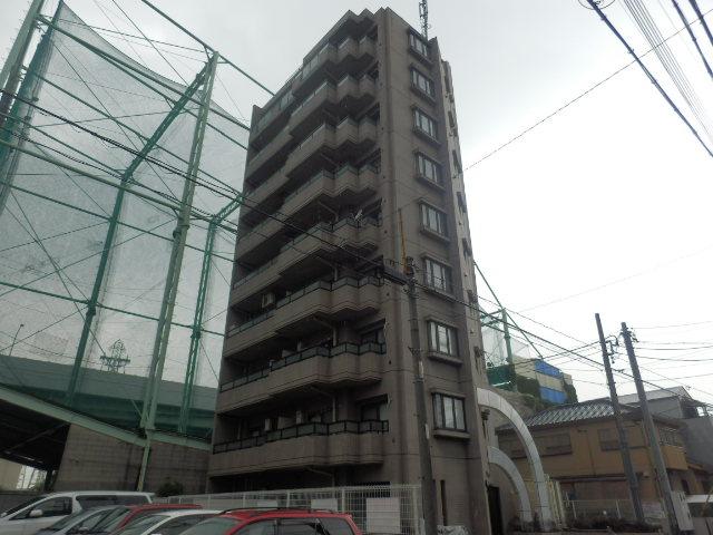 レインボー笠寺外観写真