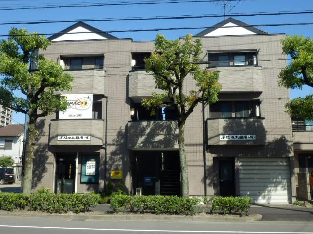 ビバリーヒルズ横須賀外観写真