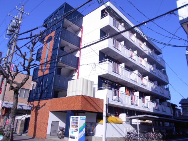 アリエ汐田Ⅱ外観写真