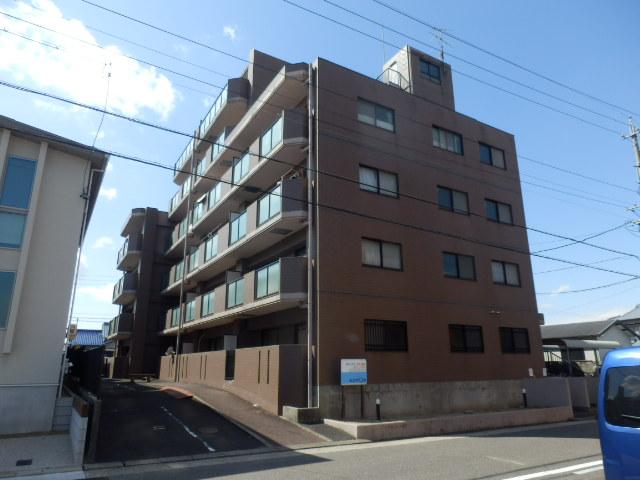 タキマツ第6マンション外観写真
