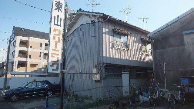 藤井貸家(連棟)外観写真