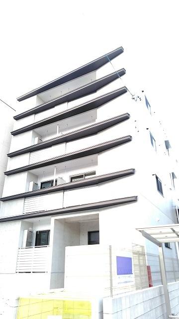 Villa Urbana Sakuradai外観写真