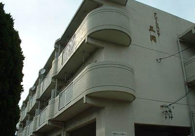グリーンハイツ三円外観写真