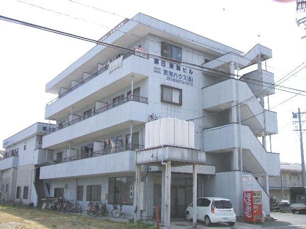 岡崎第8東海ビル外観写真