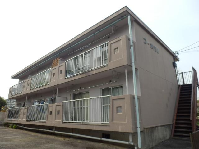 コーポ内田外観写真